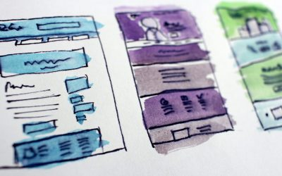 How to Begin Wireframing for Your Lakeland Website Design